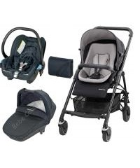 Cochecito Pack Streety Mix & Match de Bebe Confort