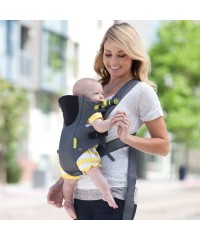 Porta Bebe BREATHE VENTED