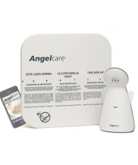 Intercomunicador Angelcare AC 1.200 de BebeDue