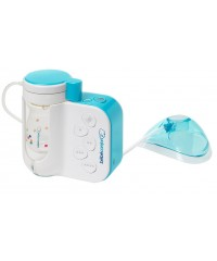 Extractor de leche Electrical Breast Pum de Bebe Confort